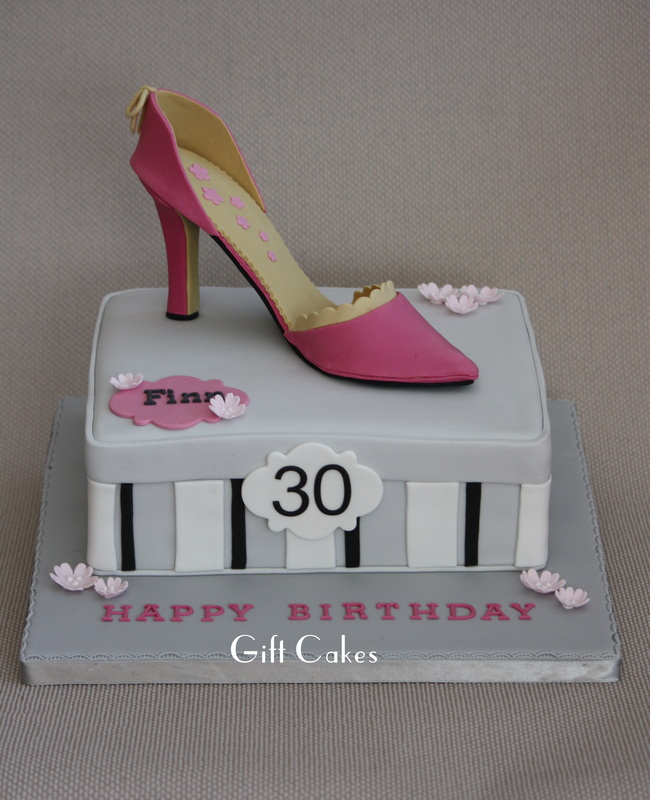 30th Birthday Cake Designs - cake design choices